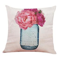 Jushye 2018 New Throw Pillow Cases, Home Decor Cushion Cover