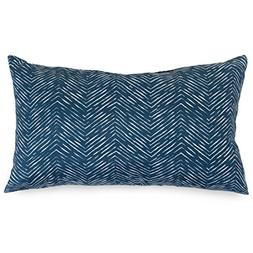 Majestic Home Goods Navy South West Indoor / Outdoor Small T
