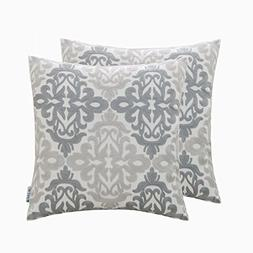 couch throw pillows covers geometric