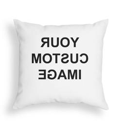 Custom Throw Pillow Custom Pillows Custom photo pillow Custo