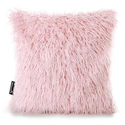 Phantoscope Decorative New Luxury Series Merino Style Pink F