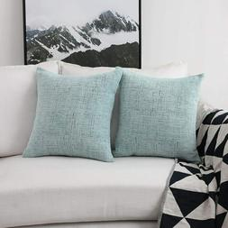 decorative pillow covers for couch throw 18