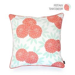 decorative throw pillow cover indoor