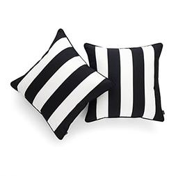 decorative throw pillow cover only indoor outdoor