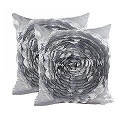 SeptCity Decorative Throw Pillow Covers for Couch Cushion Ca