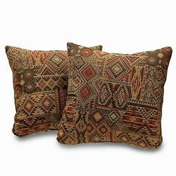 El Paso 18-inch Decorative Throw Pillows