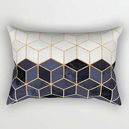 Geometry Pillow Cases 16 X 24 Inches / 40 By 60 Cm Best Choi