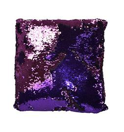 Couture Home Collection Haute Décor Reversible Sequin Decor