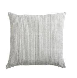 Indoor/Outdoor Decorative Pillow 18 x18. Solid Color on One