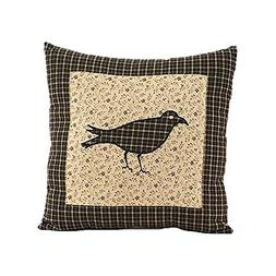 VHC Brands Classic Country Primitive Pillows & Throws-Kettle