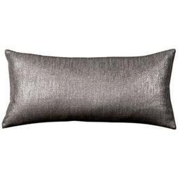 Howard Elliott 4-236 Kidney Pillow, Glam Zinc