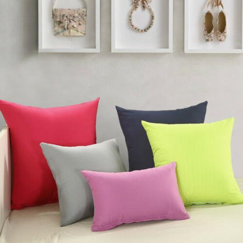 Case Throw Cushion Decoration USA