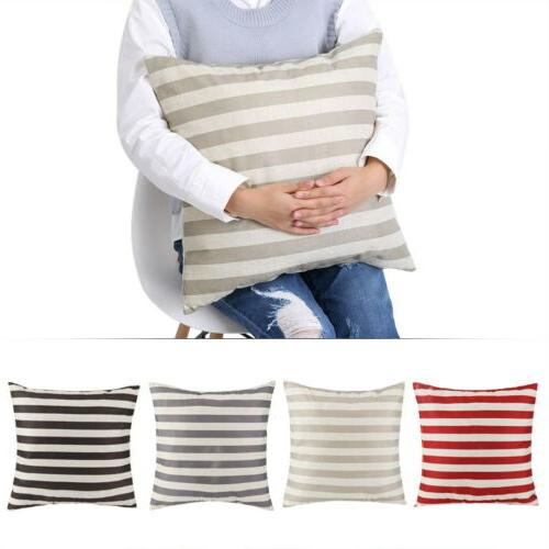 "18"" Home Decor Throw Case Cushion Cover"