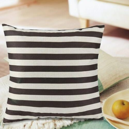 "18"" Case Sofa Cushion Cover US"