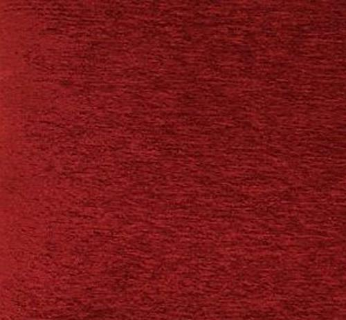 Brentwood Crown Chenille Floor Red