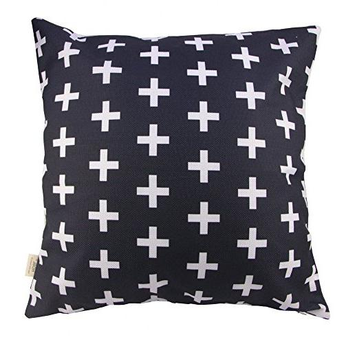 HOSL P61 Home Decor Throw Pillow Case Covers Square Inch Case Only, NO