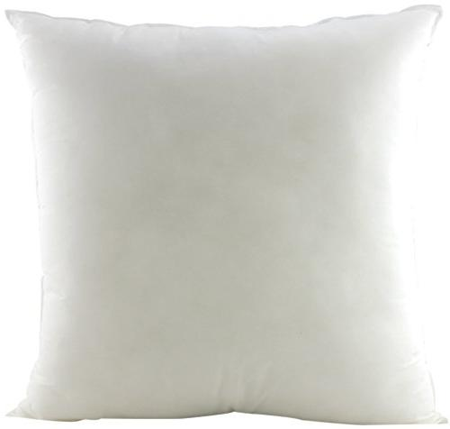 Pile of Pillows Insert Cushion, 18 by 18-Inch, 4-Pack