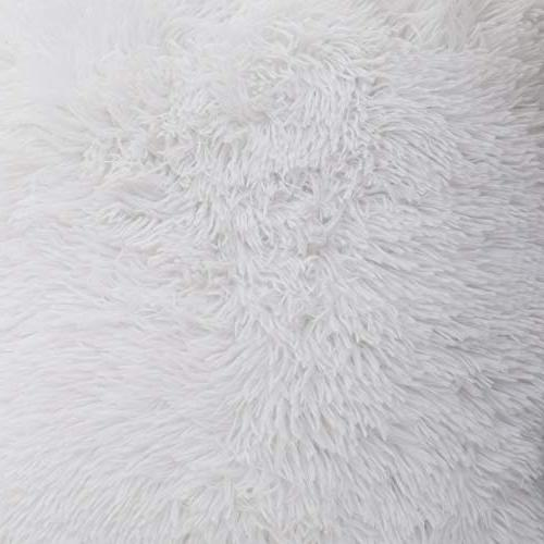 Sweet Home Plush Pillow and Comfy ,