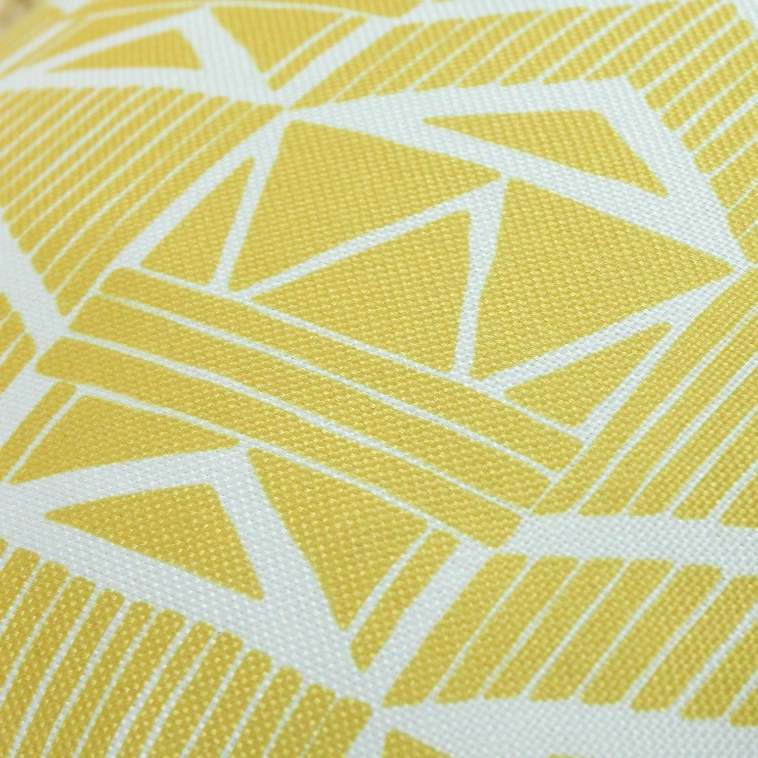 Yellow Southwest Modern, Pack of