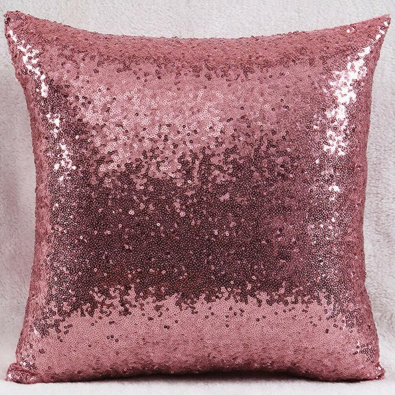 Bling Throw Cover Glitter Silver Cover Sofa
