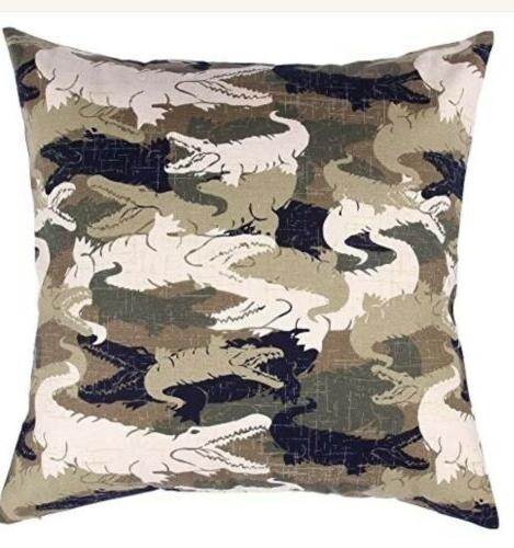 camouflage throw pillow cover camo pillow cases
