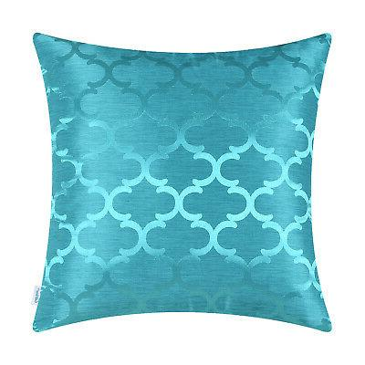 CaliTime Accent Reversible Cushion Pillows Shells