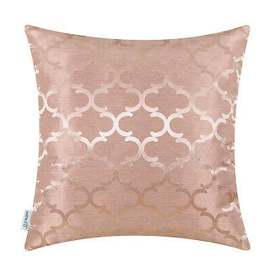 Cushion Case Cover Accent Geo Reversible
