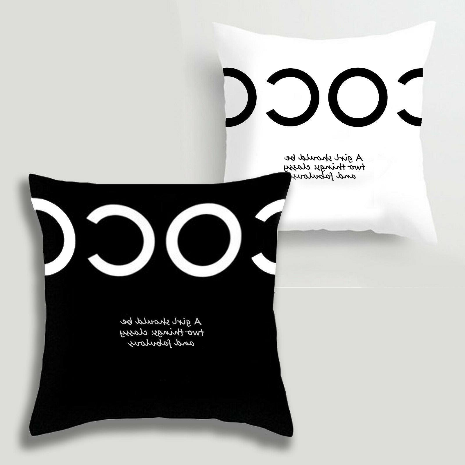Coco Pillow or