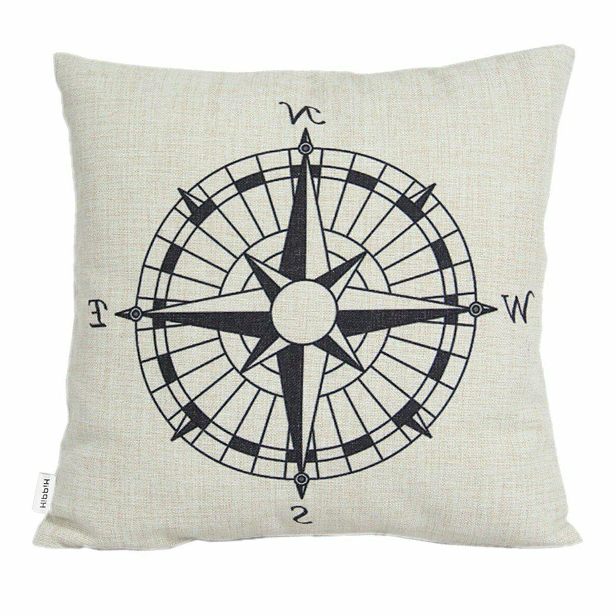 compass rose navigation design natural image 18