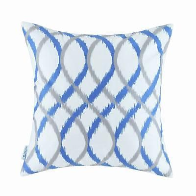 Calitime Pillow Cases Waves