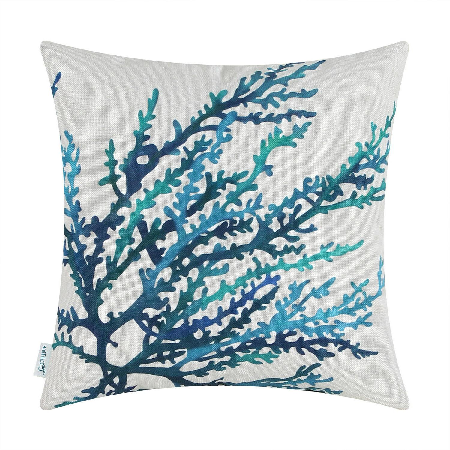 Pillows Aquarelle