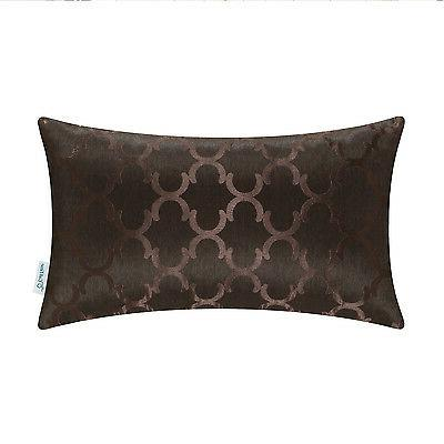 """12x20"""" Chains Geo Covers Pillows"""