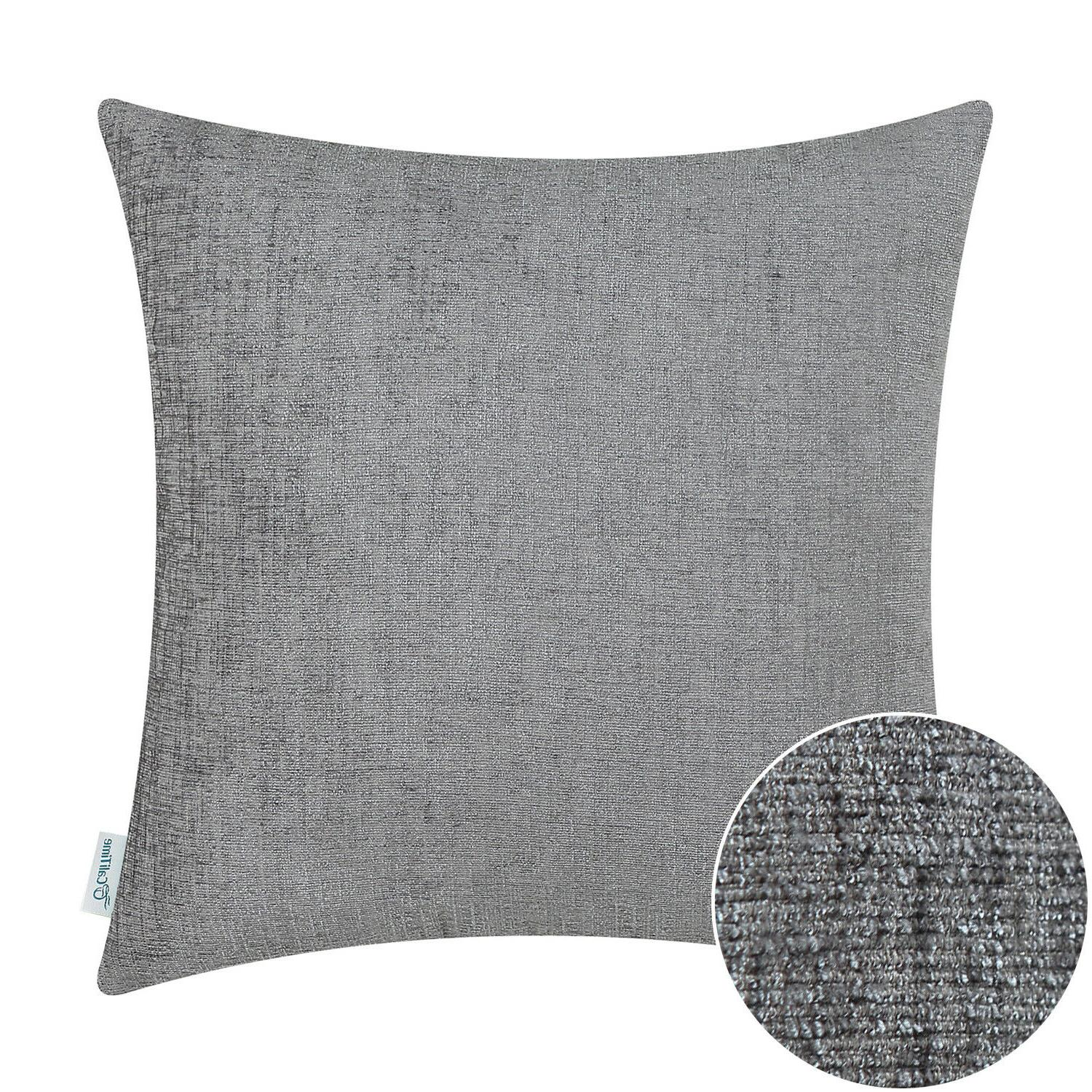 """Pillows Shells Solid 20"""""""