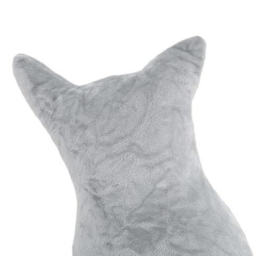 Cute Shape Decor Rest Pillow Cushion Pillow