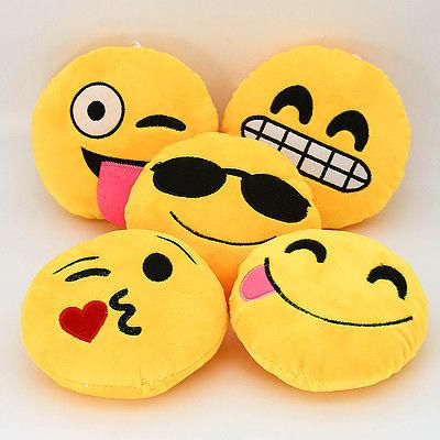 Cute Poo Shape Pillow Doll Toy Funny Gift
