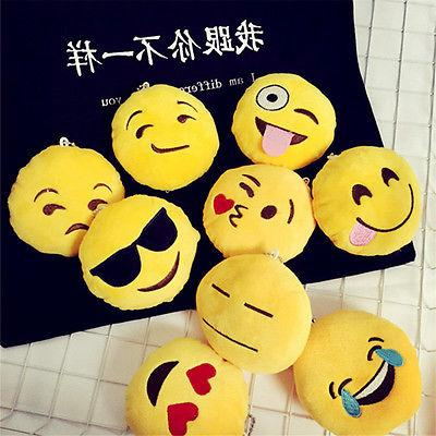Cute Emoticon Poo Shape Toy Pillow Gift