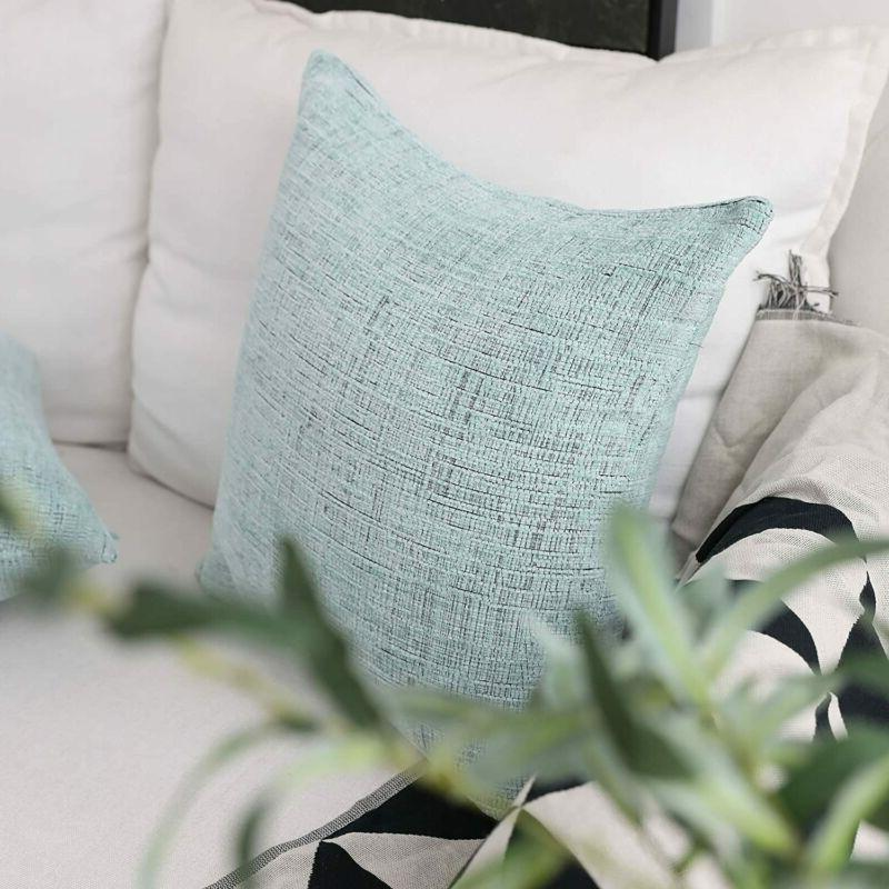"""Home Pillow Covers for 18"""" x"""