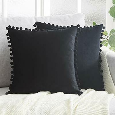decorative throw pillow covers 26 x 26