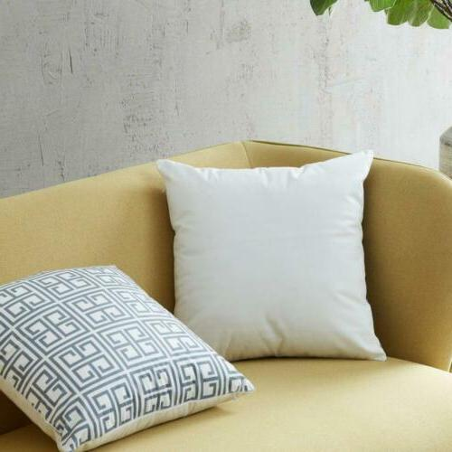 Top Throw Pillow Covers Outdoor Cushion 20...