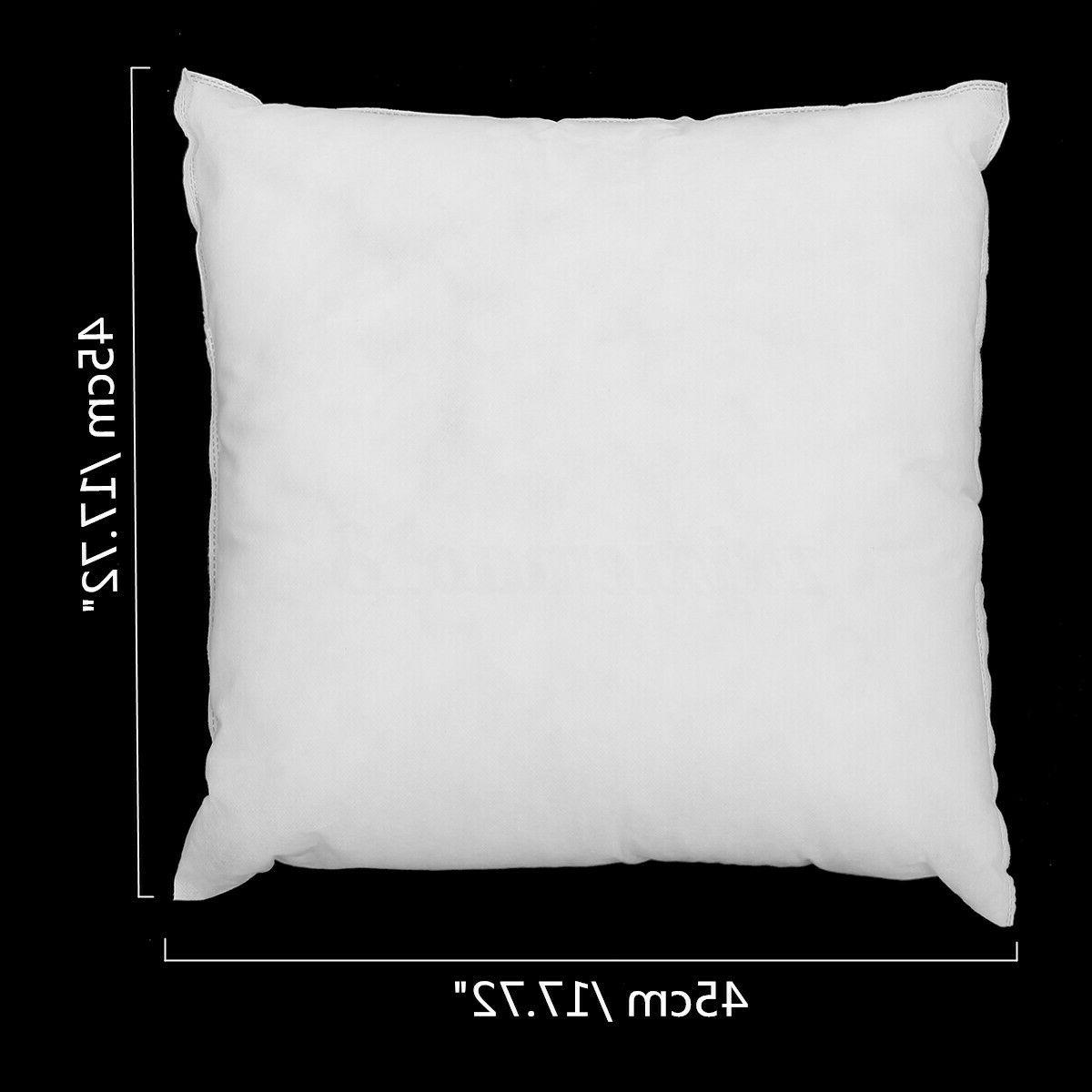 Euro Cotton Pillow Insert ALL
