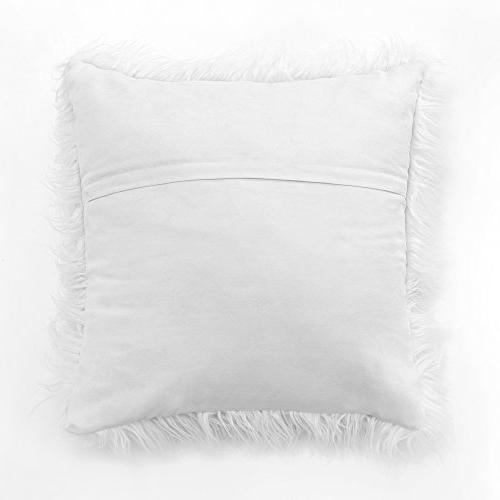 MIULEE Pack Decorative Series Style Throw Pillow Case Cover Sofa Car x cm