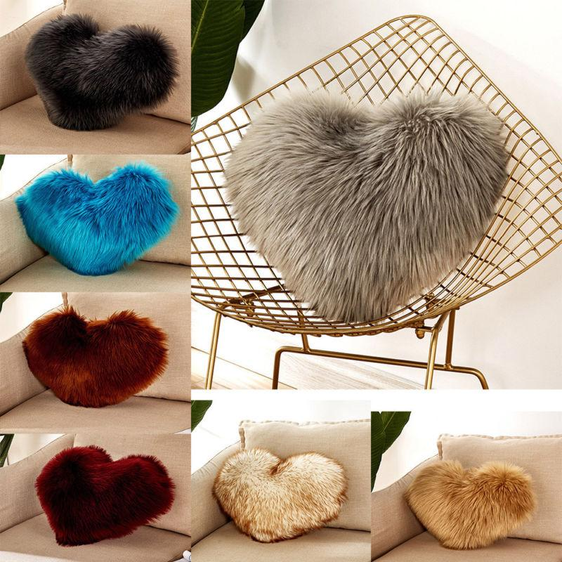 New Throw Pillow Cushion Plush Pillows Home Sofa