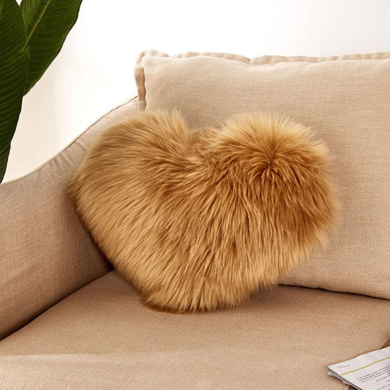 New Throw Plush Pillows Decoration