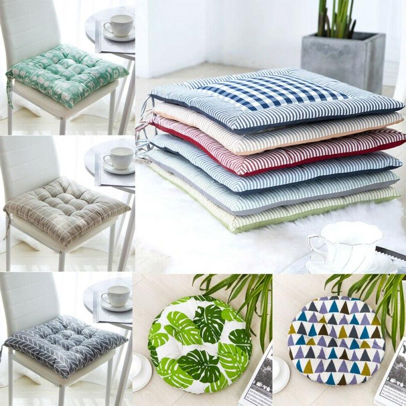 Indoor Home Chair Mat Dining Office Soft Seat Pads Modern <font><b>Throw</b></font>