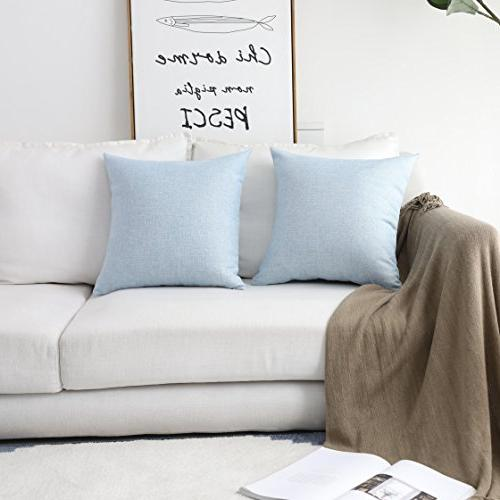 lined linen cushion covers decorative