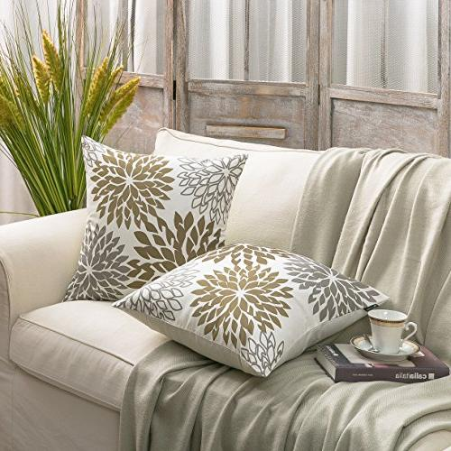 living series coffee decorative throw