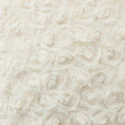 LANANAS Faux Fur Throw Covers Couch
