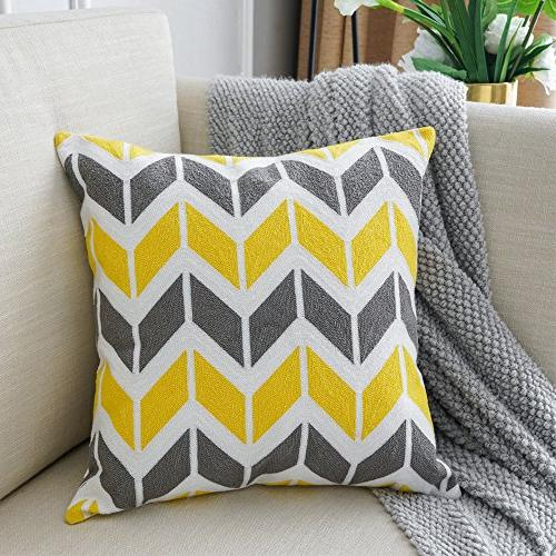 modern decorative throw pillow covers