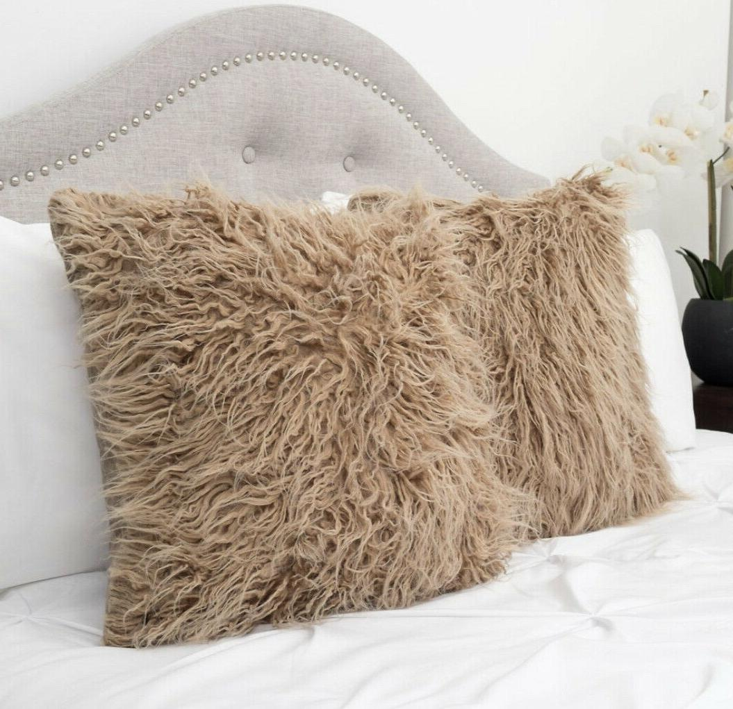 """x 18"""" Pillows in"""