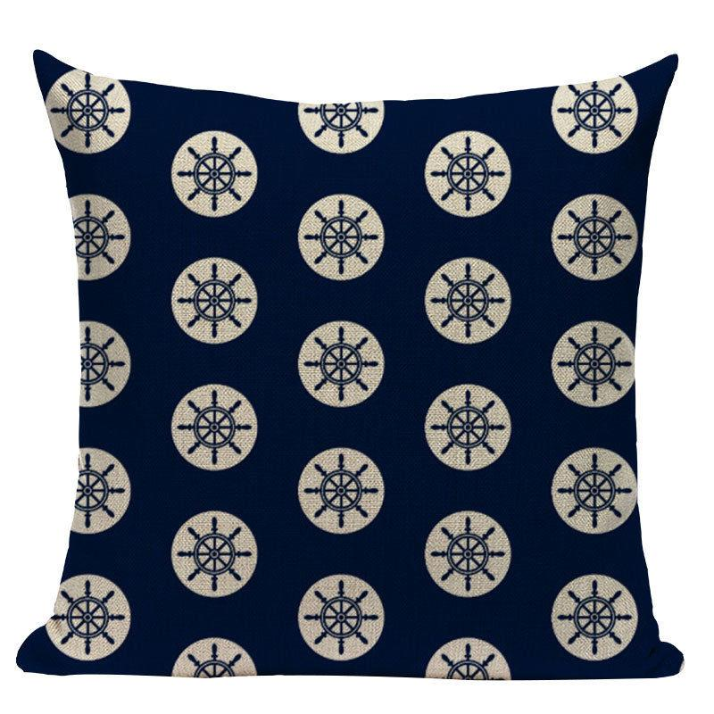 nautical throw Anchor Decorative